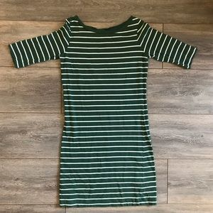French Connection | Jersey Dress | Striped